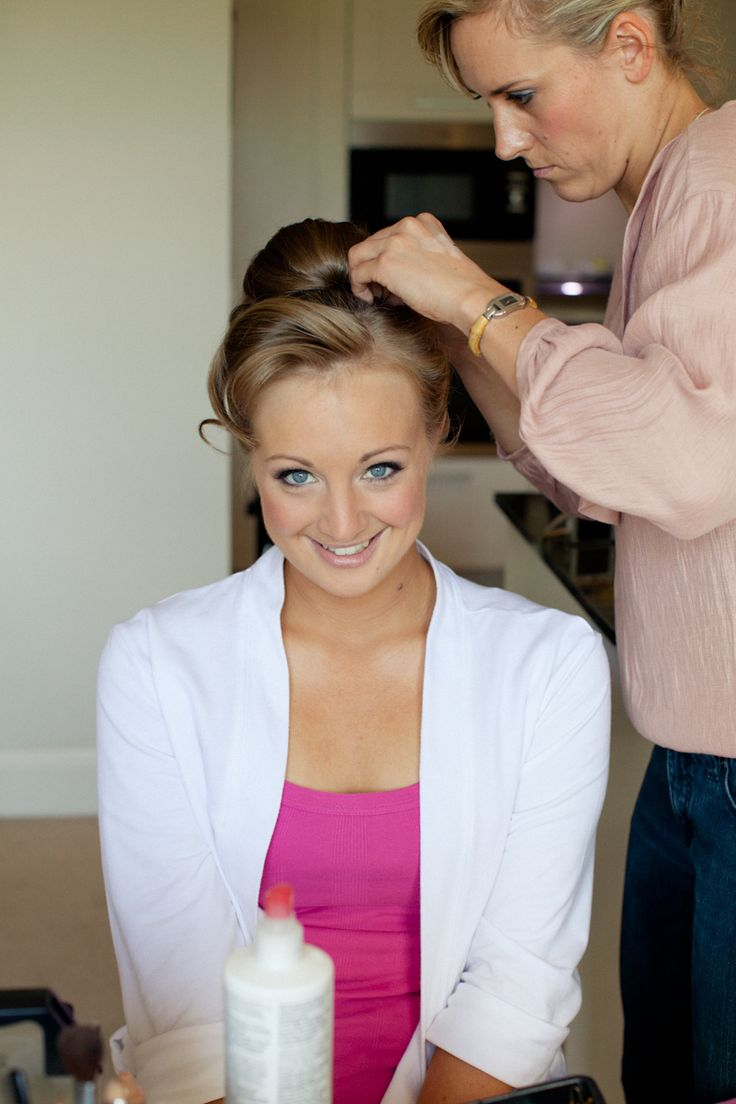 My Guide To Wedding Hair And Makeup By Catherine Elizabeth