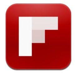 Flipboard logo