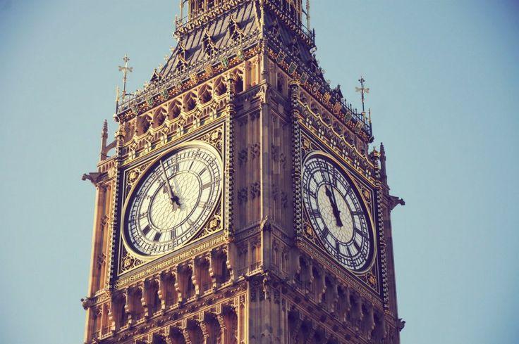 #london #bigben #clocktower #england #uk #unitedkingdom