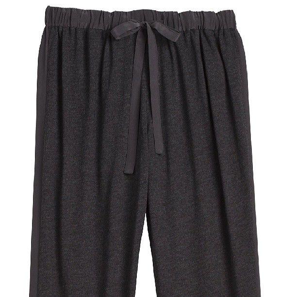 Pantalón de Marie Sixtine FW1314