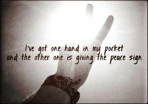 Alanis Morrisette • Hand in My Pocket
