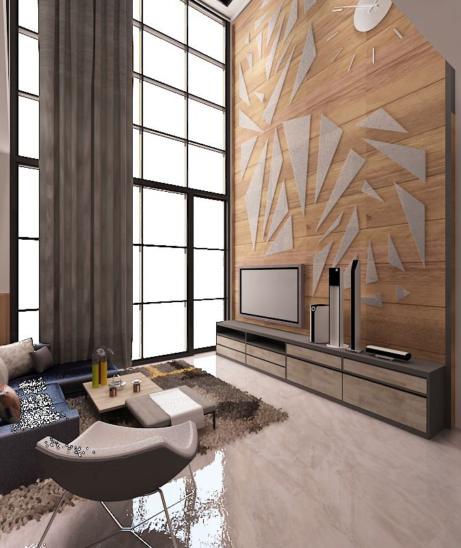 cyan condo interior projects interiordesign livingroom apartment loft