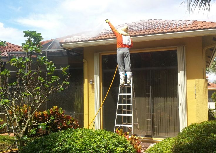 Perfect 5 Ways To Get The Most Out Of Your Roof Cleaning Company . Http:/