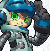 "VIDEO: Keiji Inafune Tries Out an Early ""Mighty No. 9"" Build"