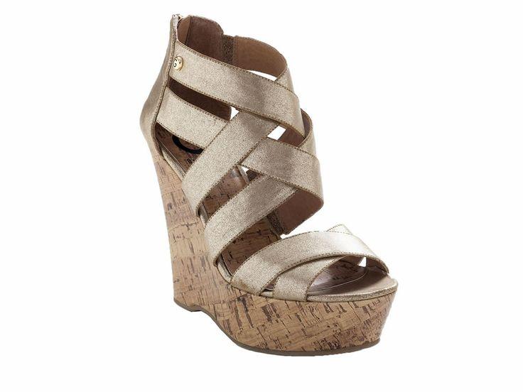 Sandalia para Dama G by Guess, Modelo Hepbern 2. http://www.liverpool.com.mx/shopping/store/shop.jsp?productDetailID=1022780047