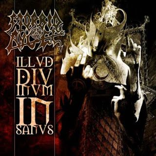 brutalgera: Morbid Angel - Illud Divinum Insanus (2011), Indus...