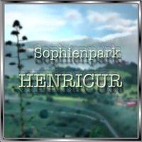 """7072 Sophienpark von Heinz Hoffmann """"HenRicur"""" auf SoundCloud"""