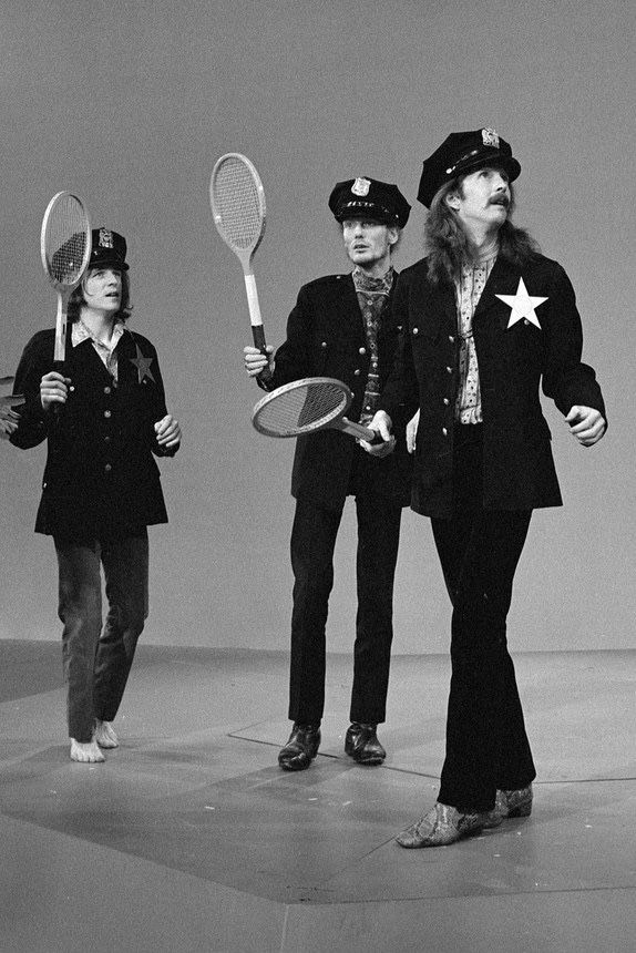 LOVE LOVE LOVE — colecciones:  Jack Bruce, Ginger Baker, and Eric...