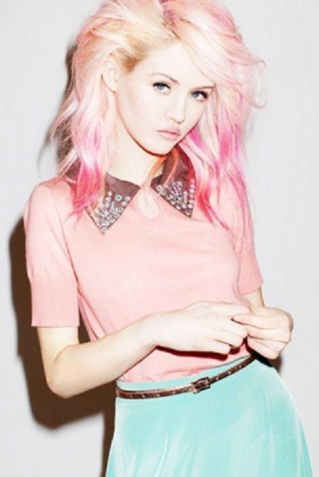 How long does semi permanent hair dye last?   Blonde hair ...