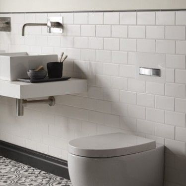 Black - Suede - Wall & Floor Tiles   Fired Earth