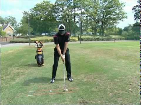 Smooth Take Away Tips From Justin Rose - YouTube