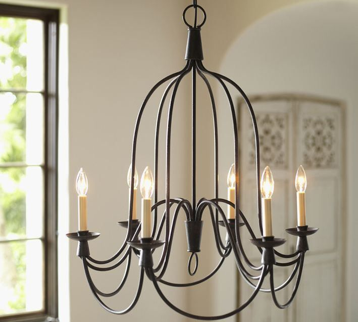 1000+ Ideas About Pottery Barn Lighting On Pinterest