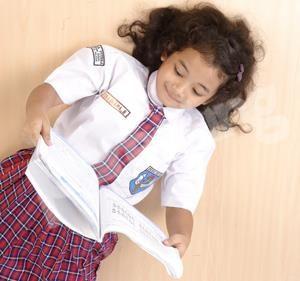 Parenting.co.id: Yang Dipelajari Anak Kelas 1 Sekolah Dasar