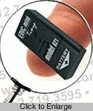 Micro Voice Activated Digital Russian Spy Bug Recorder - Tiny 300 hour Recording Device