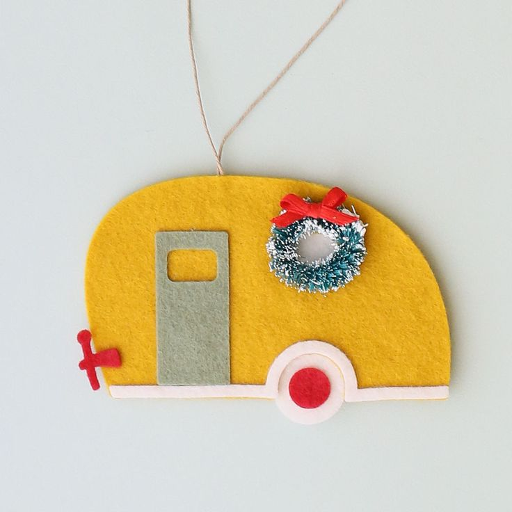 1000 images about north carolina ornaments on pinterest for Airstream christmas decoration