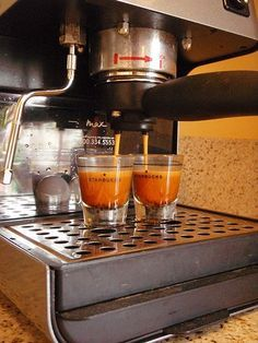 The Starbucks Barista home espresso machine is easy to use and is capable of producing high quality espresso. This is a very good, compact and sturdy machine capable of delivering a consistent shot of espresso and good quality steamed milk. It is also available at a relatively reasonable price. The Design The Barista is very …