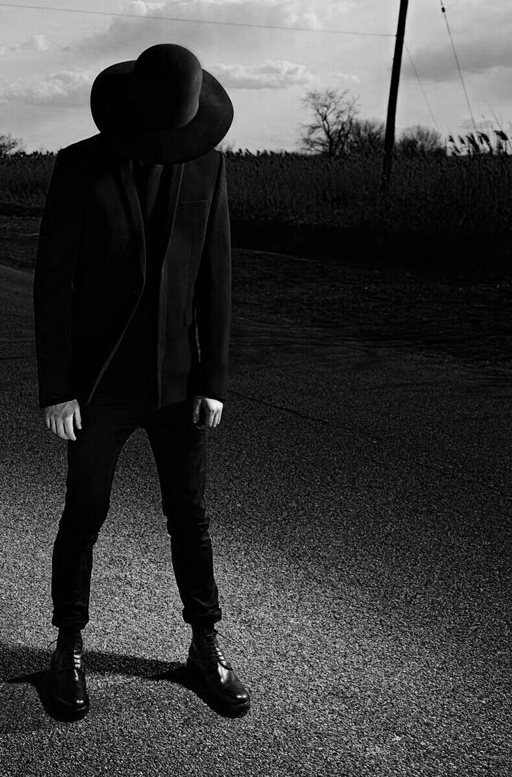 Misanthropic Messiah — misanthropicmessiah:   Dior Homme FW11