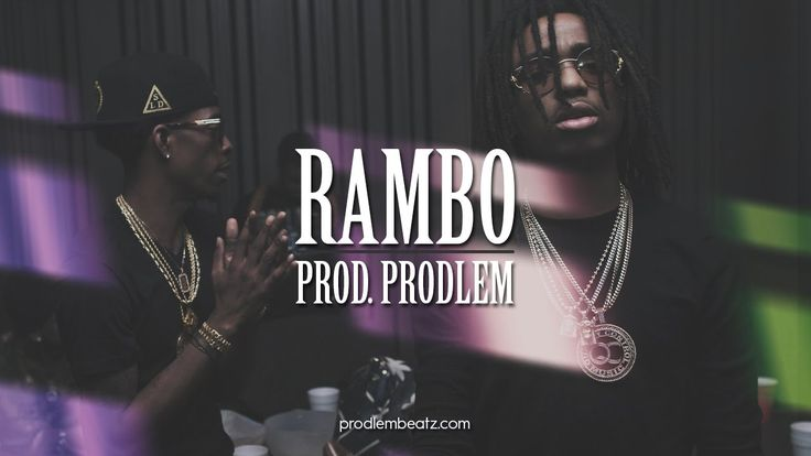 Migos Type Beat - Rambo(Prod. @ProdlemBeatz )