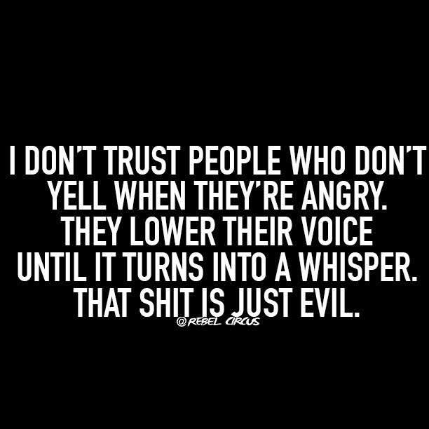Only evil people do that. @rebelcircus #rebelcircus #funny #meme #bitchy #sarcasm by rebelcircusquotes_