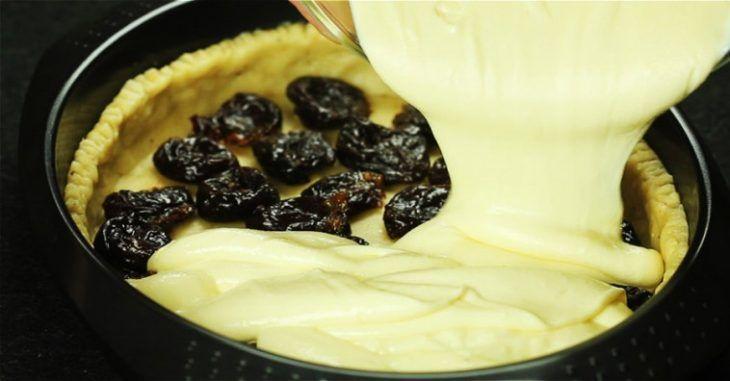 Простой рецепт вкусного и сытного творожного пирога. Мечта любой хозяйки! — В РИТМІ ЖИТТЯ