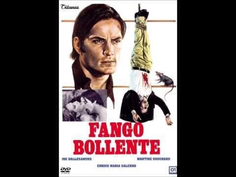 Franco Campanino - Fango bollente (1975)