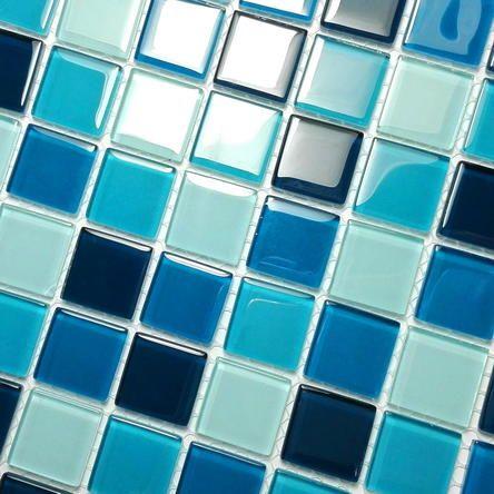 stick on wall tile to cover up existing backsplash - Tijdelijke Backsplash