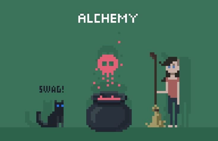 🎮Serious business here! We started planning most important part of game - ⚗️Alchemy! What part of it always missing or done poorly in most mmorpg games? #world_null #alchemy #gamedev #gamedesign #indiedev #indiegames  Don't miss anything 🔗 http://indie-games.rocks/