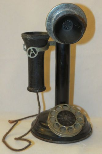 2076 Best Old Telephones Images On Pinterest Antique