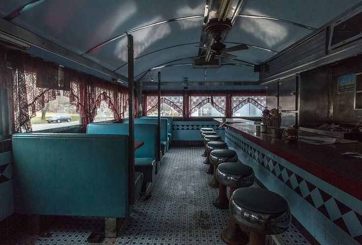 There's an eerie feeling at this abandoned Tom's Diner in the Hudson Valley, as if customers simply placed their coffees on the counter and walked out.
