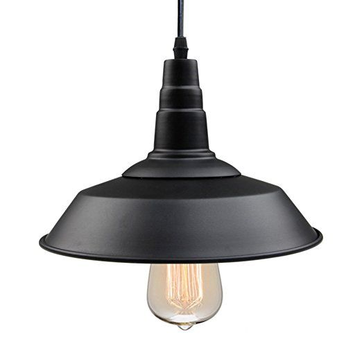 industrial lighting pendant. lnc black pendant lighting indoor ceiling lights hanging lamp for kitchen island farmhouse industrial