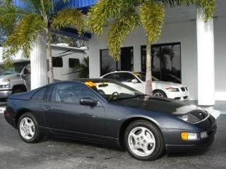 1991 Nissan Z 300ZX for Sale in Pinellas Park, FL