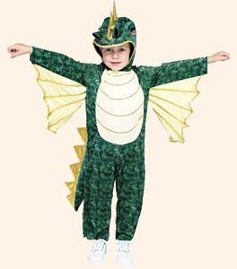 Стихи для представления детского новогоднего костюма