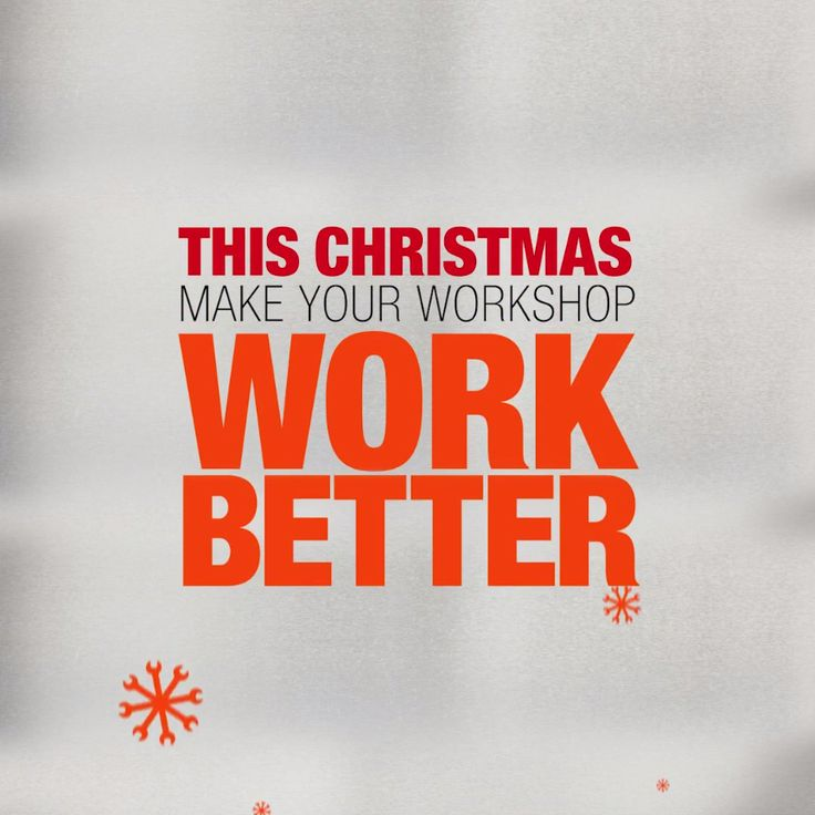 This Christmas, make your workshop work better. Find the perfect stuff for stuffing stockings or just stocking up at The Home Depot. Visit our Gift Center now for tons of great gift ideas.