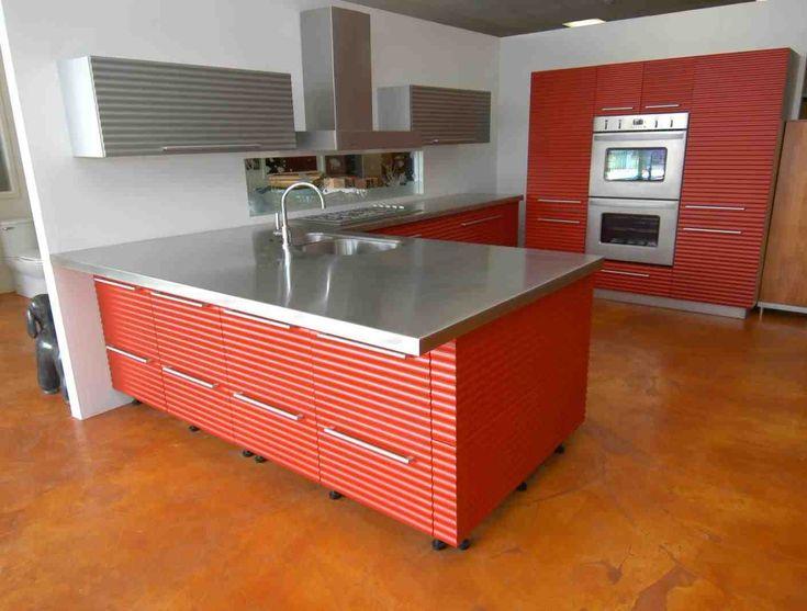 New stainless steel kitchen countertops cost at temasistemi.net