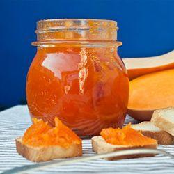 Mermelada casera de calabaza o zapallo | #Recetas de cocina | #Veganas - Vegetarianas ecoagricultor.com