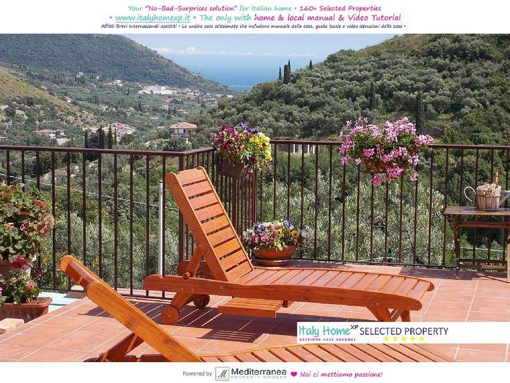 Stunning View Gaeta Garden Terraces... - HomeAway Itri
