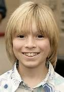 ZOEY'S BROTHER YOUNG (actually Paul Butcher)