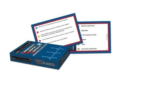 Trivial Pursuit® EMS ALS Cards - EMS World Store
