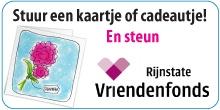 Stuur een kaartje of cadeautje en steun het Rijnstate Vriendenfonds