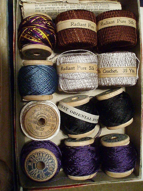Image Result For The Craft Cotton Company Thread Box