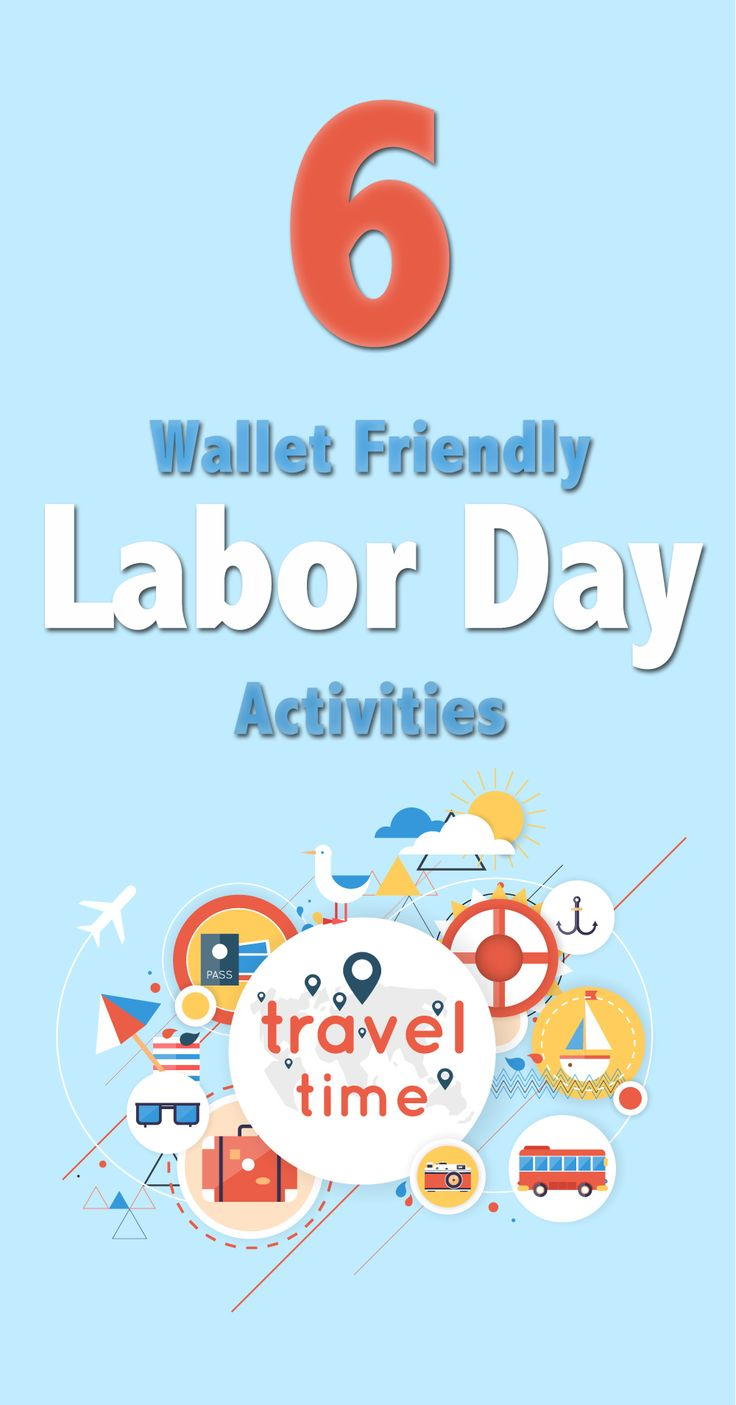 Just in Time for Wallet Friendly Labor Day Activities! | US Equity Advantage