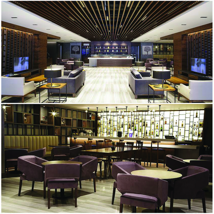 Four Points by Sheraton, Istanbul #casa #casafurniture #casaproject #hotel #decoration