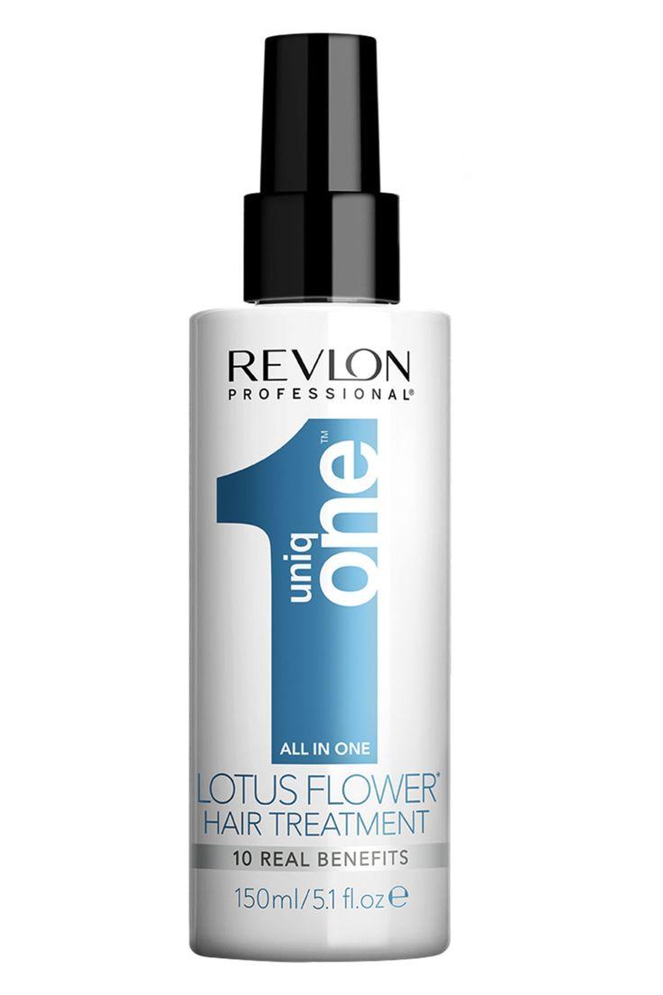 Birchbox : Revlon Professional - Uniq One All In One Hair Treatment - Uniq One All In One Hair Treatment Lotus