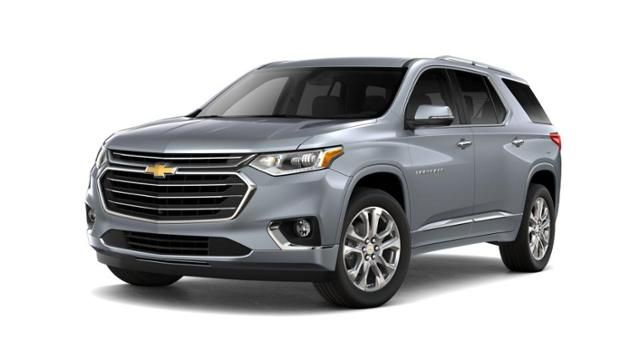 Chevrolet Traverse Mid Size Suv Was Designed For The Entire