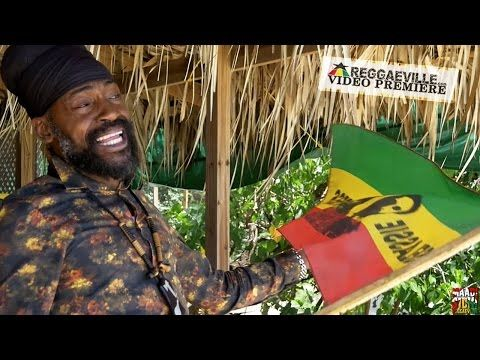 Lutan Fyah - Red Gold and Green [Official Video 2016] - YouTube