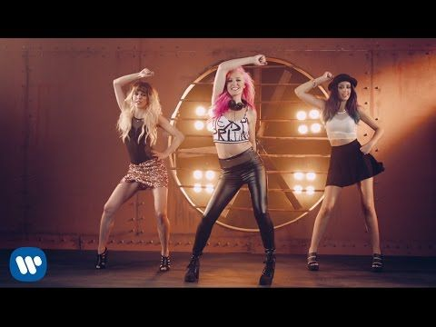 Sweet California - Comprende (It´s over) (Videoclip oficial) - YouTube