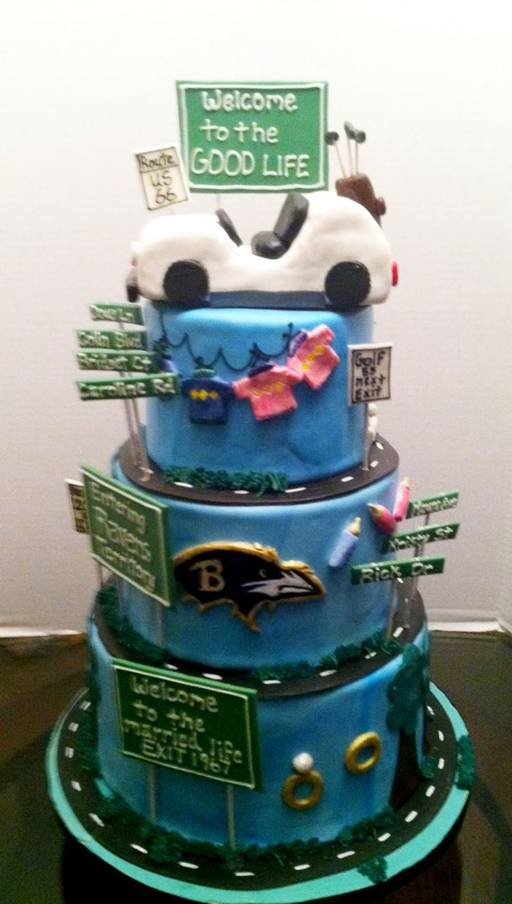 Funny Retirement Cakes Cake Ideas And Designs Retirement
