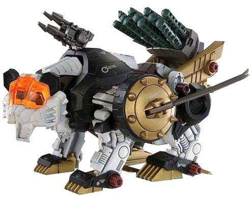 #transformer tomy zoids genesis bamburian gz-013 panda model kit