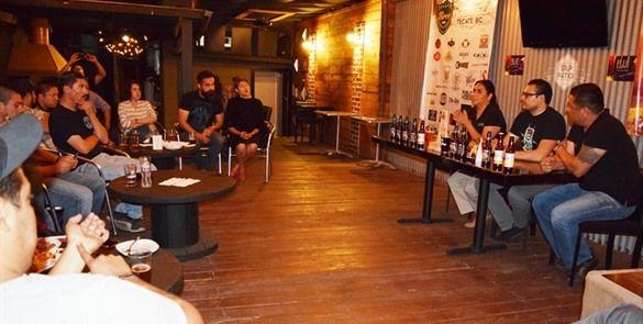 Festival de Cerveza Artesanal el 16 de julio en Los Encinos de Tecate