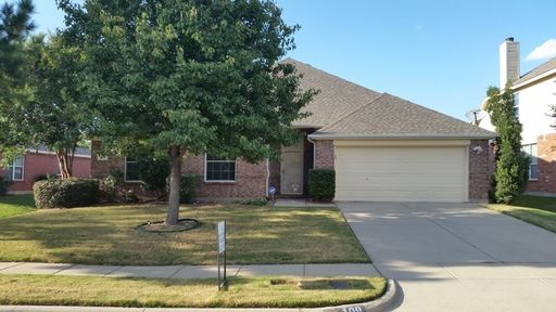 This wonderful home was updated about 2 years ago. The home is still occupied so we must show during the day or weekends by appointment. It will not be available until the 1st part of April. The is a beautiful subdivision. The fireplace is decorative & has a gas starter..The master bath has double sinks and garden tub with jets. Also the master comes with a separate glass shower. The cooking is electric & there is also a built in microwave Must include ID for each adult per app &a...